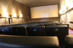Sala cinema David Tolmezzo