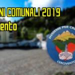 Elezioni Comunali 2019: Cercivento, Fracas nuovo sindaco