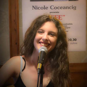 Nicole Coceancig