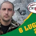 A Cercivento il 5° Memorial Gianluca De Rivo – Sabato 6 Luglio