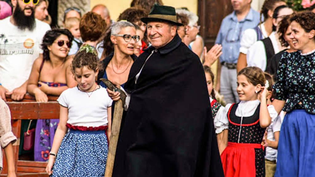 Attesa alle stelle per la 35esima edizione del Palio das Cjarogiules che si svolgerà a Paluzza sabato 10 e domenica 11 Agosto.