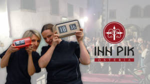 "Inaugurata a Pesariis una nuova osteria ""Inn Pik"""