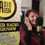 """Nadia Puntel presenta """"Natale nella Val Del But"""""""