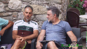 Carnia Cycling News