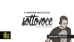 Sottovoce On Air
