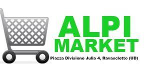 Sponsor - Alpi Market