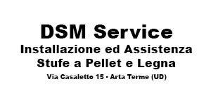 Sponsor - DSM Service