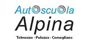 Sponsor - Autoscuola Alpina (Alpina)