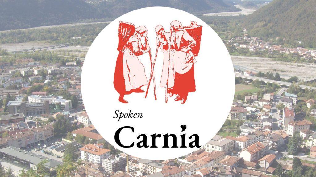 Spoken Carnia su Radio Tausia