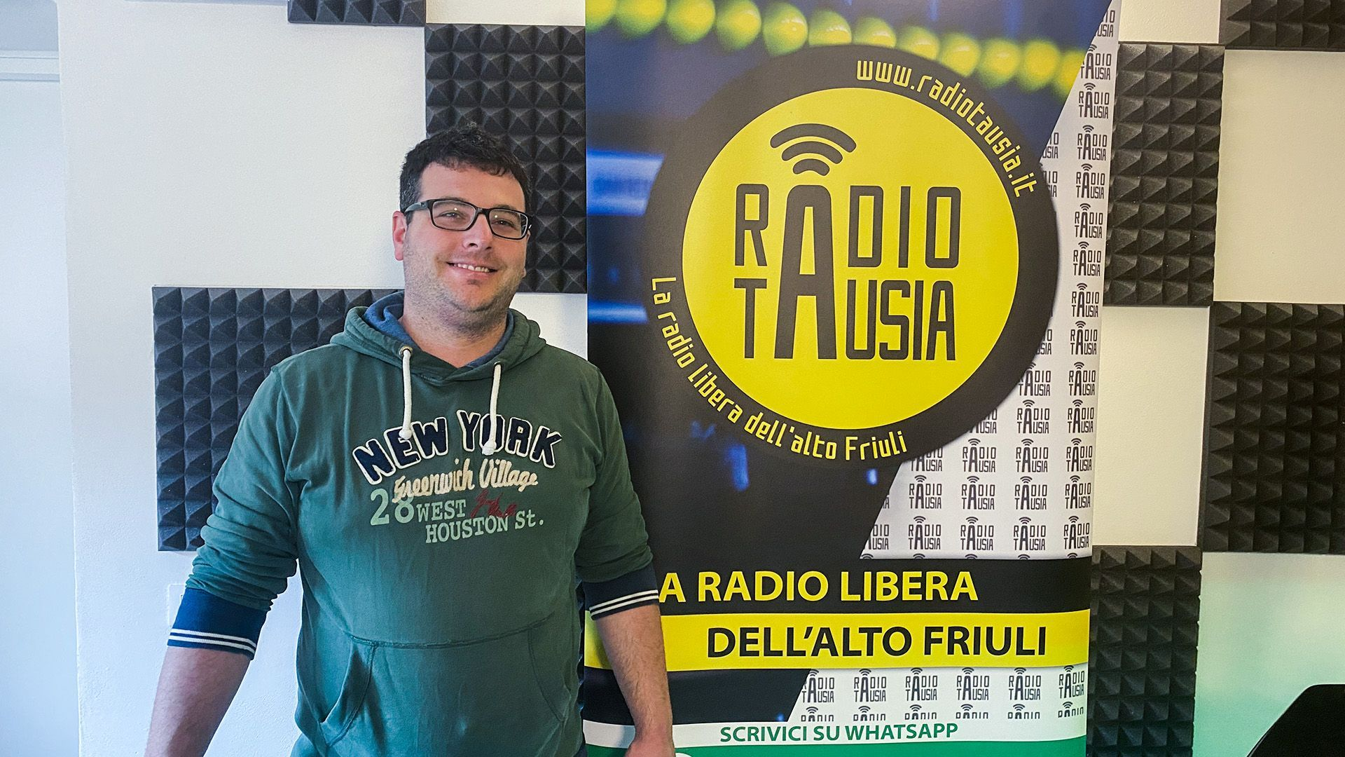 Federico Durli presenta Osteria Al Cral, un sogno divenuto realtà