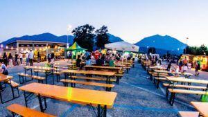 Carnix Food & Fun, 9-10 e 11 Luglio a Tolmezzo