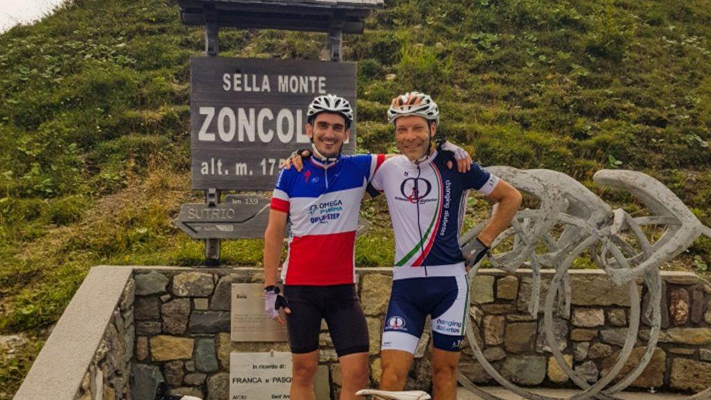 Bike Adventure Carnia Zoncolan, il ciclismo a portata di tutti