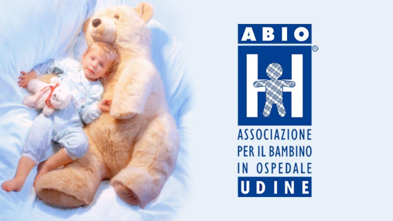 Scopriamo la mission di ABIO Udine su Radio Tausia