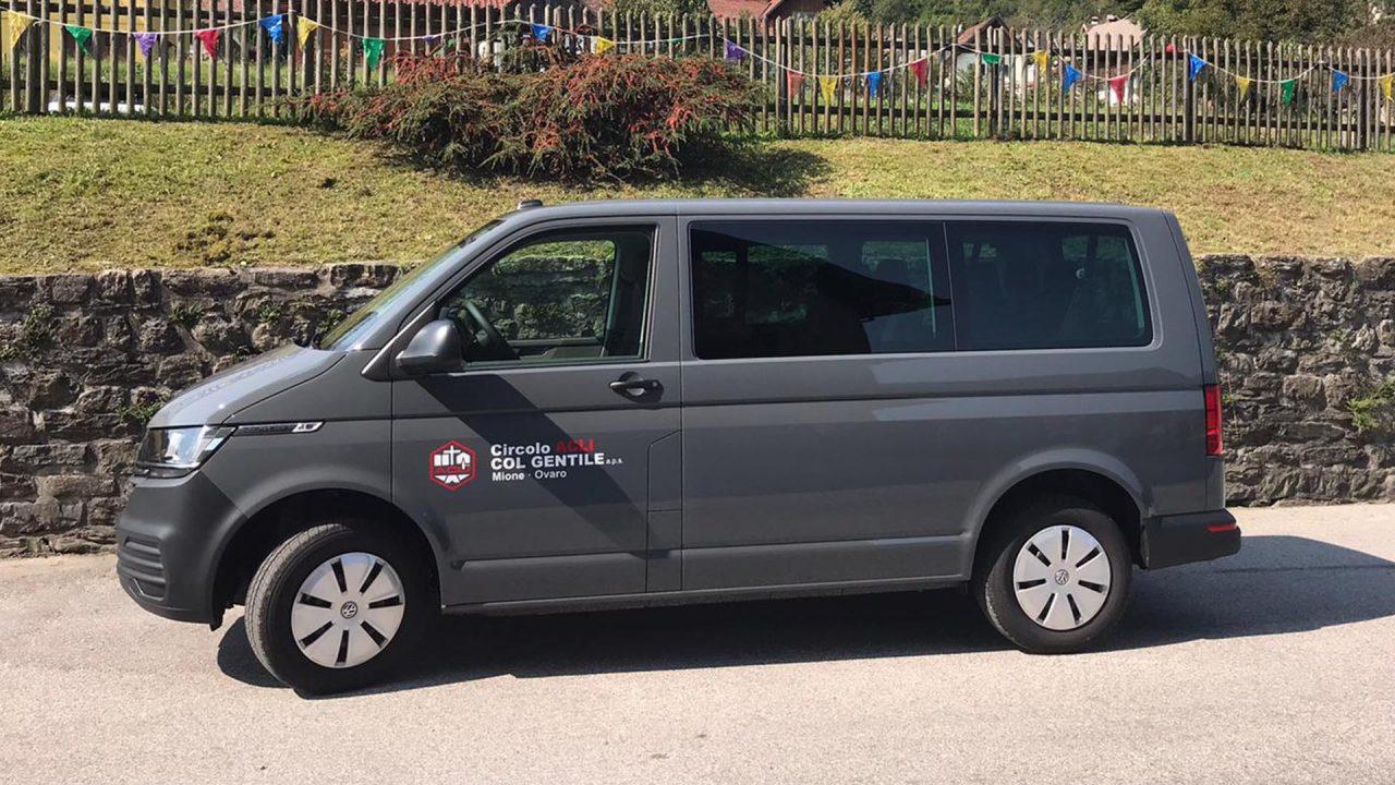 Attivato un servizio di trasporto gratuito a Mione di Ovaro
