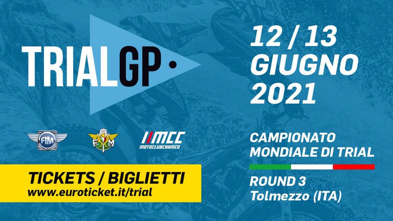 Moto Club Carnico presenta Trial Gp su Radio Tausia