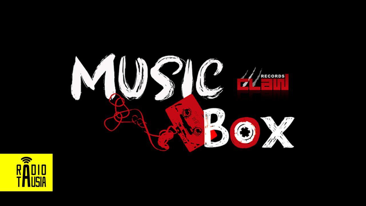 Claw Music Box
