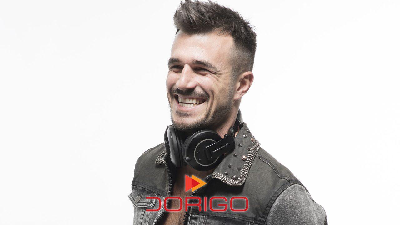 Luca Dorigo su Radio TausiaLuca Dorigo su Radio Tausia