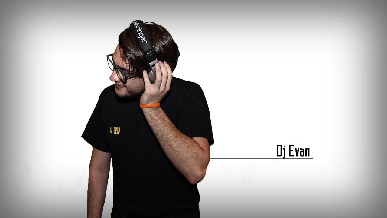 DJ Evan