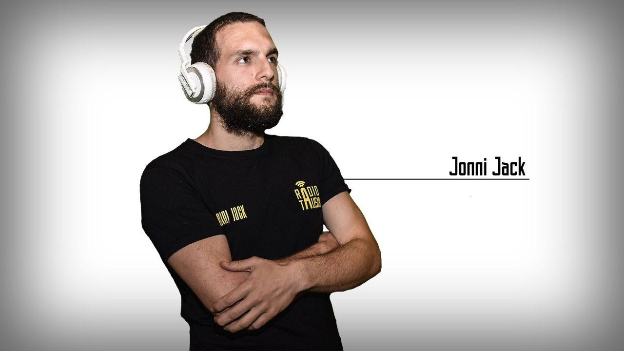 Jonni Jack