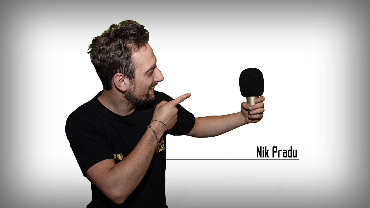 Nik Pradu