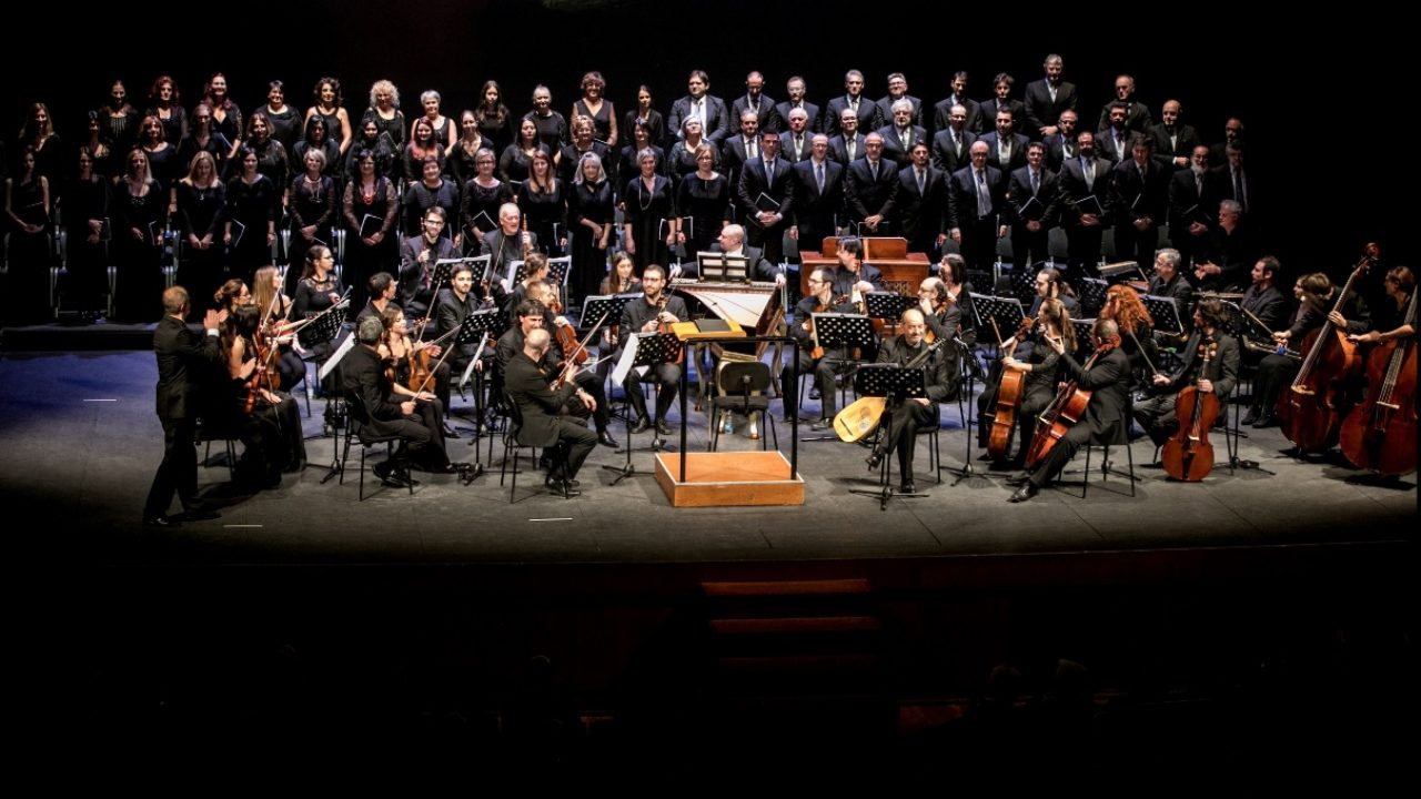 Presentati su Radio Tausia i concerti di San Martino