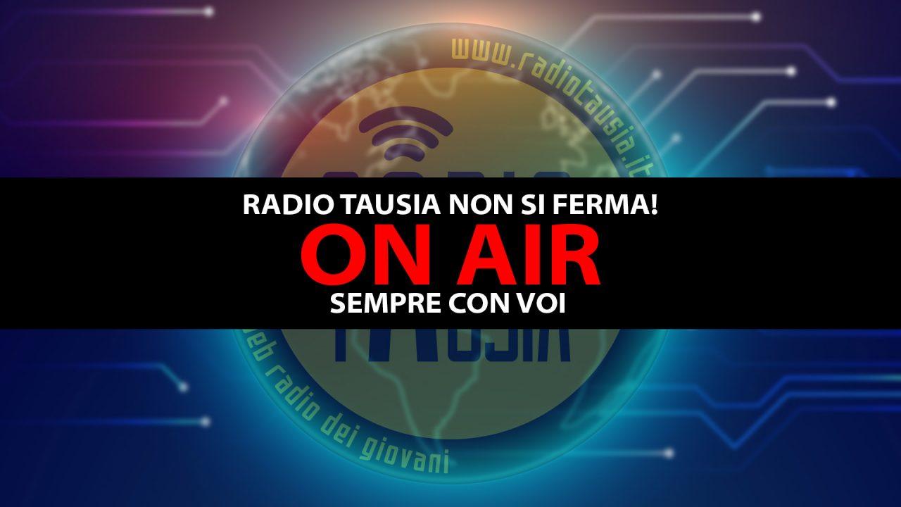 La web radio dei giovani non ferma le sue trasmissioni!