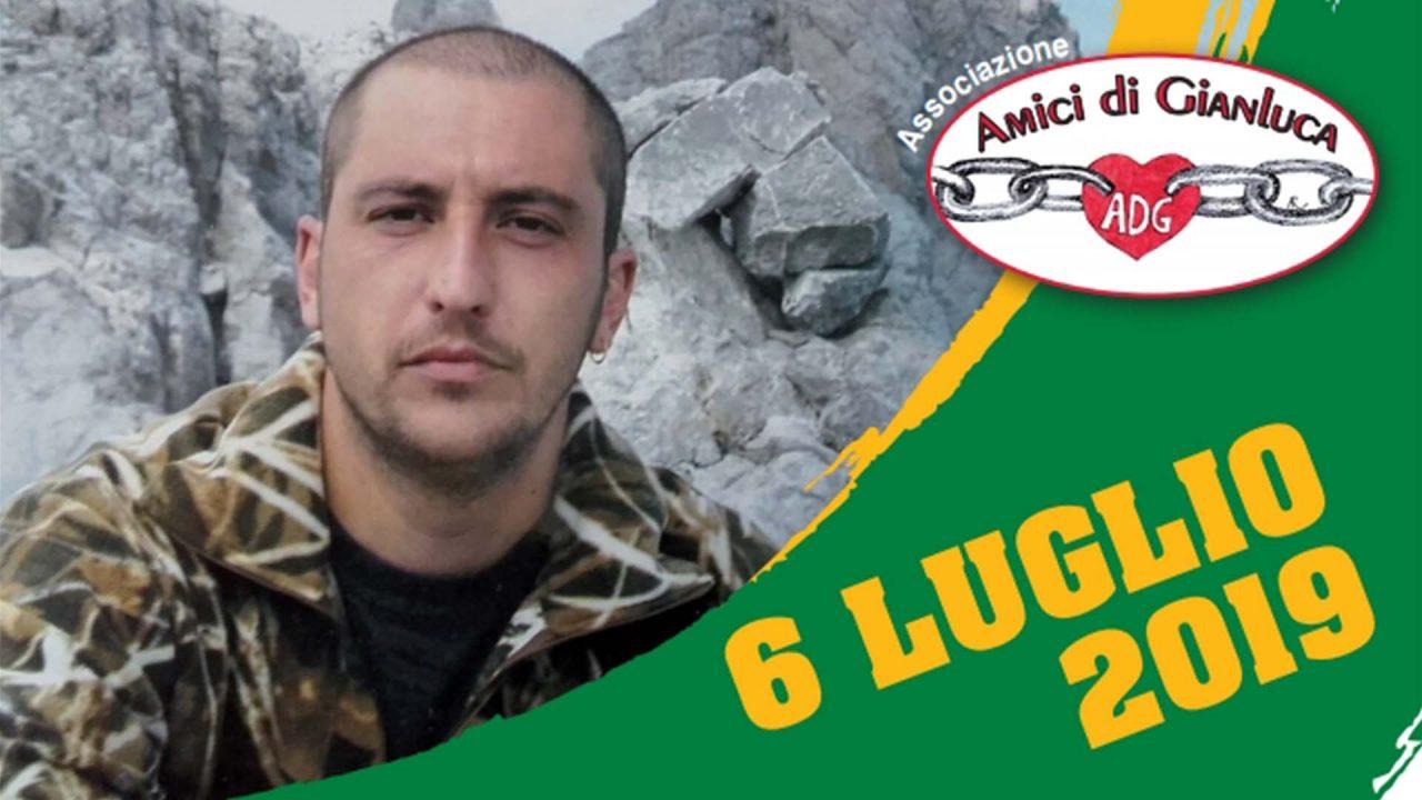 5°Edizione Memorial Gianluca De Rivo