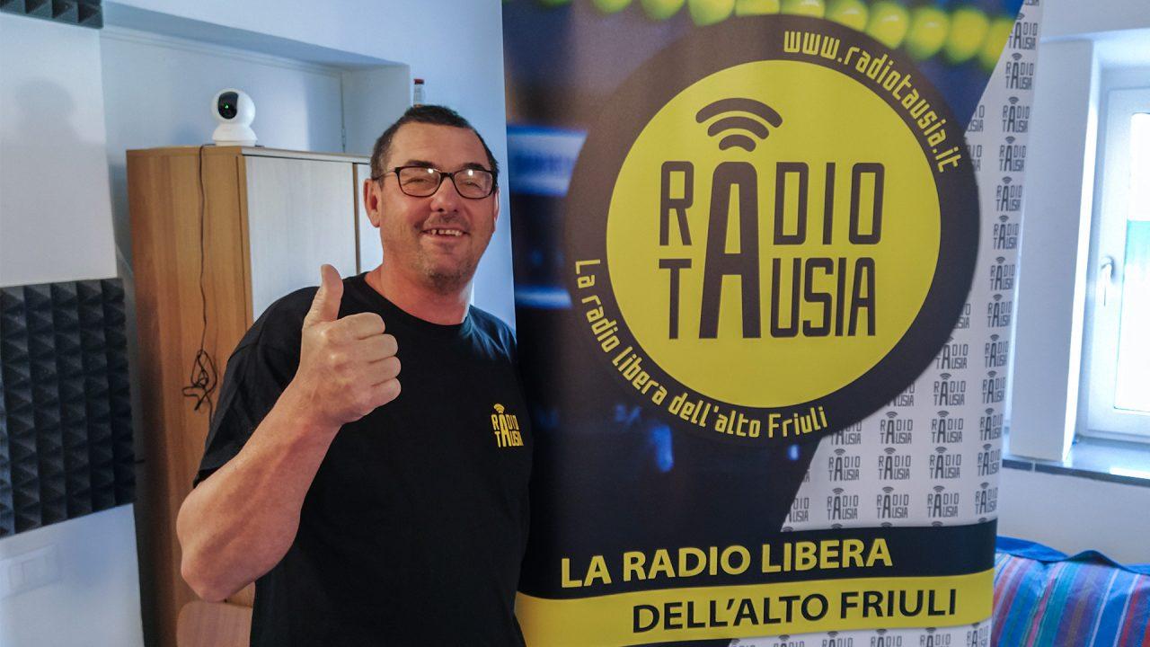Compie un anno il Guru del Mattino Su Radio TAUSIA