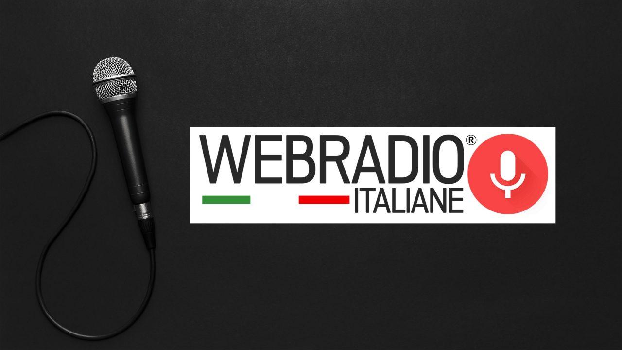 Radio Tausia è la migliore web radio emergente italiana