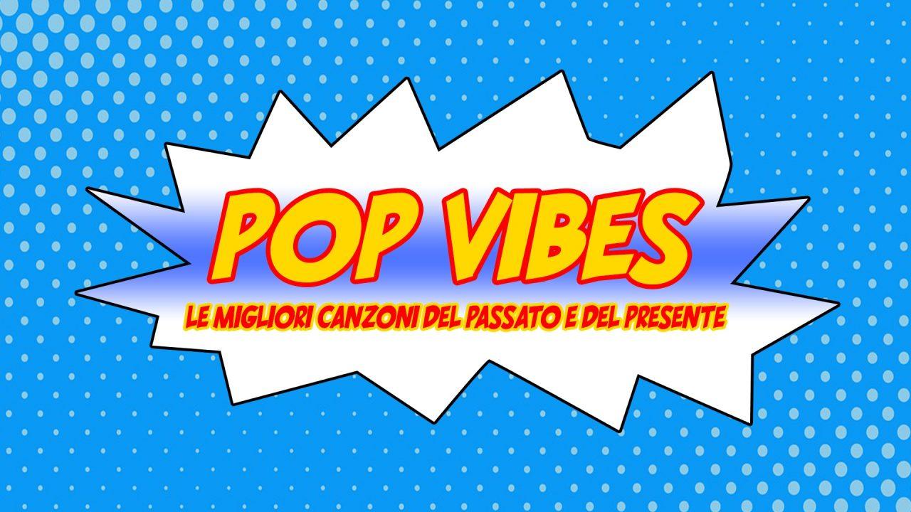 Copertina pop vibes